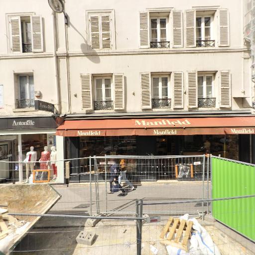 Bertolone Et Cie - Courtier en vins - Paris