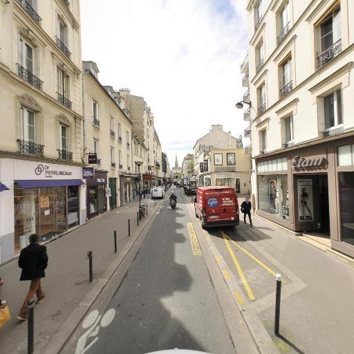 La Troisieme Voie - Production et réalisation audiovisuelle - Paris