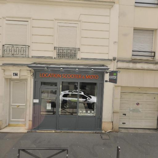 Club Scooter Location - Vente et réparation de motos et scooters - Paris