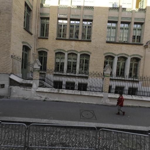 CFA Novancia site Montparnasse - Grande école, université - Paris