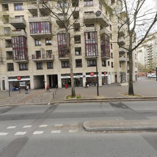 Loïc Vandromme Clerc - Masseur kinésithérapeute - Paris