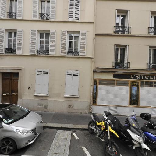 MH Renov - Entreprise de peinture - Paris
