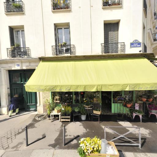 Petites Fleurs Et Cie - Fleuriste - Paris