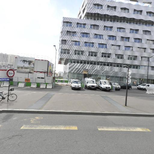 Caisse Des Dépots Établissement de Paris - Caisse de retraite, de prévoyance - Paris
