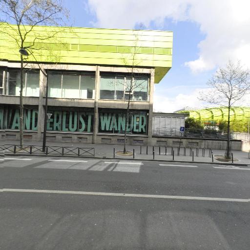 Les Docks Cité de la Mode et du Design - Musée - Paris