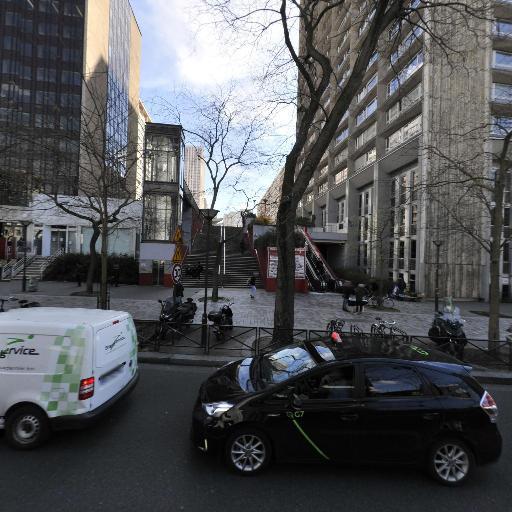 Lemon Hôtel - Hôtel - Paris