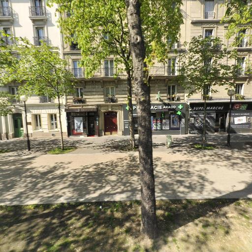 Pharmacie Arago - Pharmacie - Paris