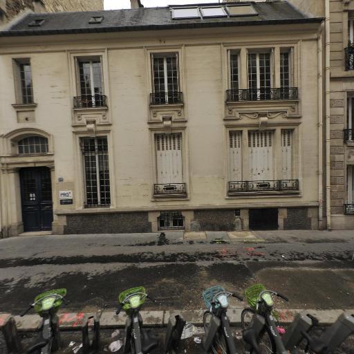 Parti Radical De Gauche - Parti politique - Paris