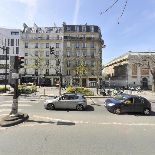 CENTURY 21 Arago - Les Gobelins - Agence immobilière - Paris