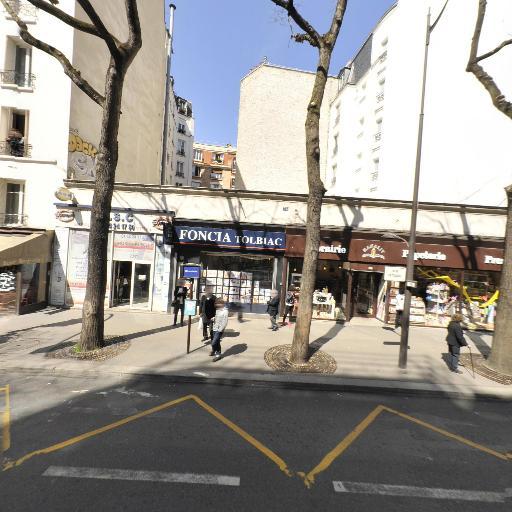 Foncia Paris - Mandataire immobilier - Paris