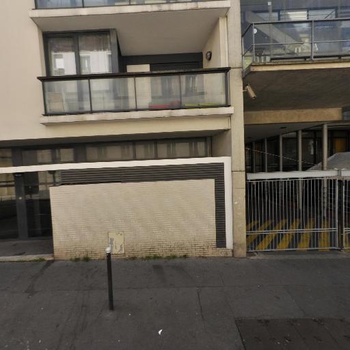Squaglia Marc-Antoine - Coursiers - Paris