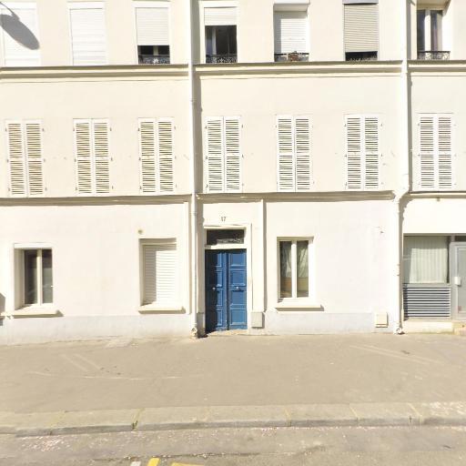 Co Creative Factory - Coiffeur - Paris
