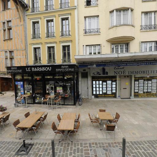 Le Barabou Crisno SARL - Café bar - Troyes