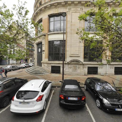 CASDEN Banque Populaire - Banque - Troyes