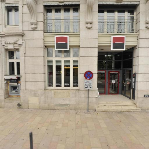 Société Générale - Banque - Troyes
