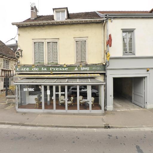 David Nathalie - Café bar - Troyes