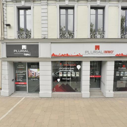 Plurial Home Expert - Constructeur de maisons individuelles - Troyes