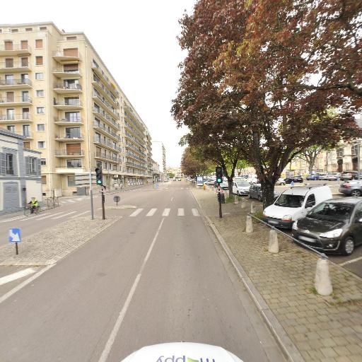 Grammont Jean-Pierre - Alimentation générale - Troyes