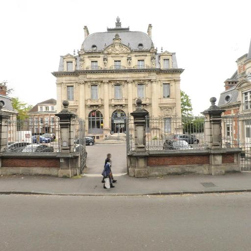 Caisse d'Epargne Troyes Gambetta - Banque - Troyes
