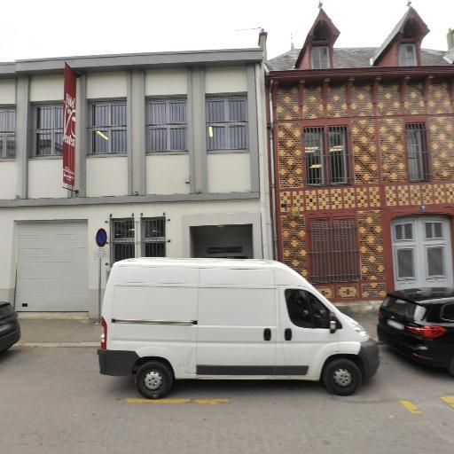 Boisseau-Pomez Hôtel des Ventes de Troyes - Commissaire-priseur judiciaire - Troyes