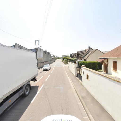 Bergeon SARL - Transport routier - Troyes