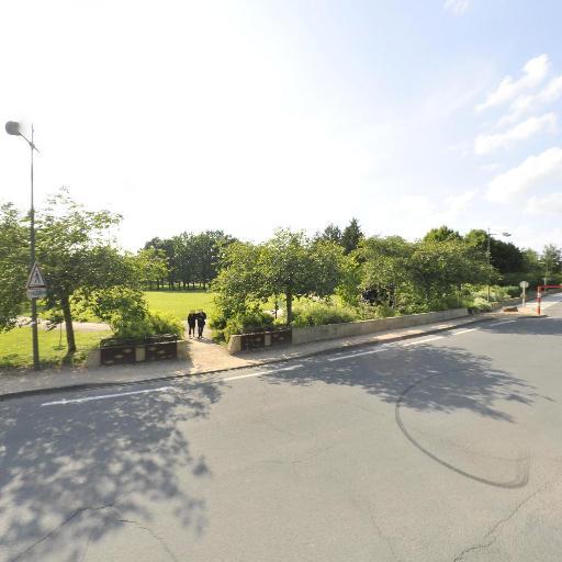 Parcours Papa - Infrastructure sports et loisirs - Mâcon
