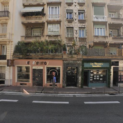 Le Bistroy - Restaurant - Nice