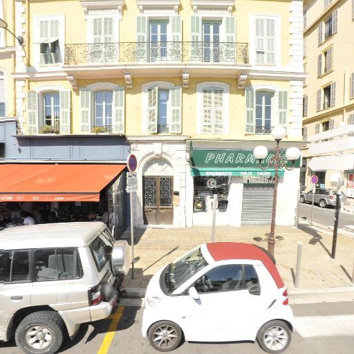 Pharmacie Félix Faure - Pharmacie - Nice