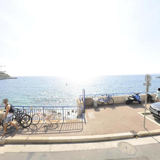 Club De La Mer - Club de sports nautiques - Nice