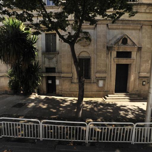 Archea - Entreprise de menuiserie - Nice