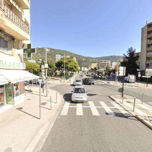 Pharmacie De La Voie Romaine - Pharmacie - Nice