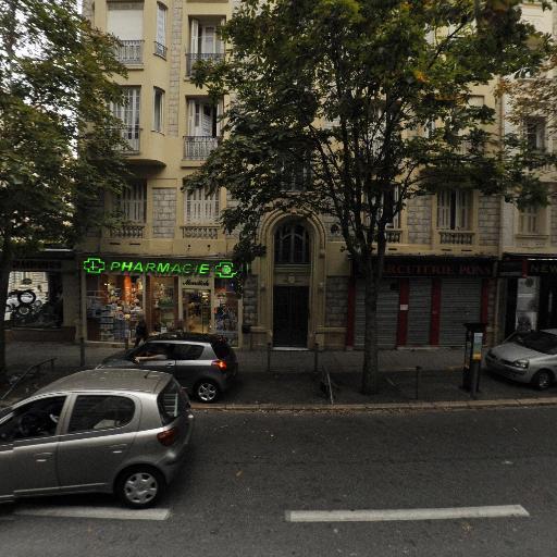 Pharmacie Fiorio - Pharmacie - Nice
