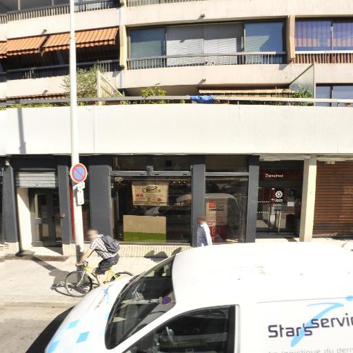 Abricolis - Envoi et distribution de courrier - Nice
