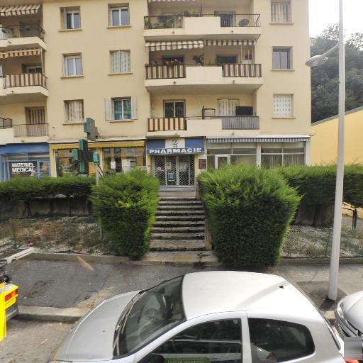 Pharmacie les Pins - Pharmacie - Nice