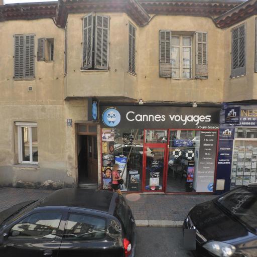Cannes Voyages Seemore - Croisières - Cannes