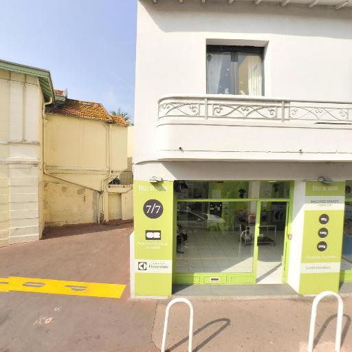 Laverie Bulle De Savon - Laverie - Cannes