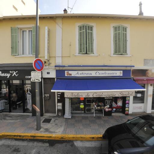 Atelier De Cordonnerie Stockel - Cordonnier - Cannes