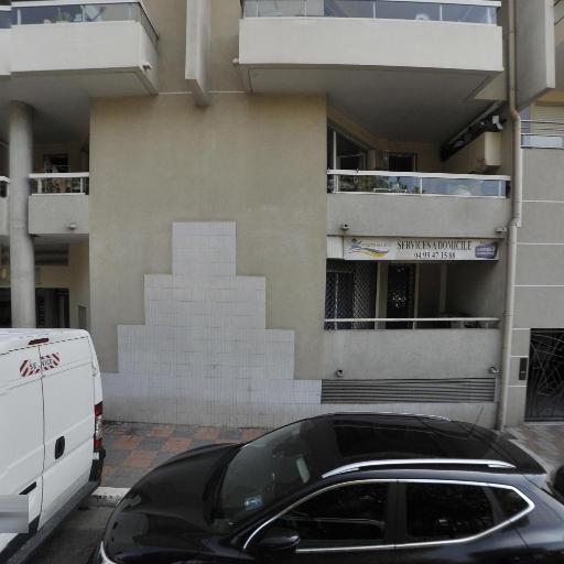 At'home Riviera - Assistance administrative à domicile - Cannes