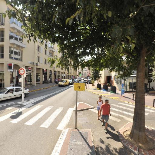 Centre social de la verrerie - Affaires sanitaires et sociales - services publics - Cannes
