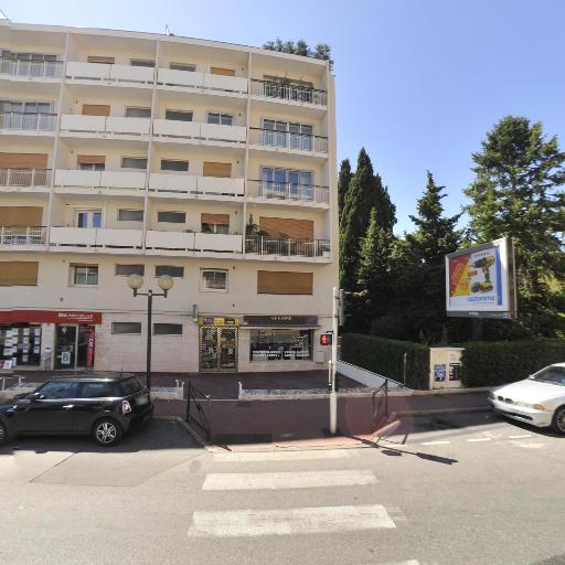 Aknin Sesame - Serrurier - Cannes