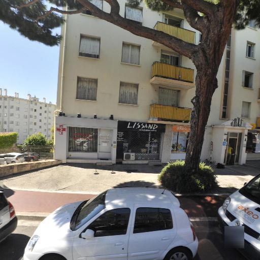 Axeo Services - Services à domicile pour personnes dépendantes - Cannes