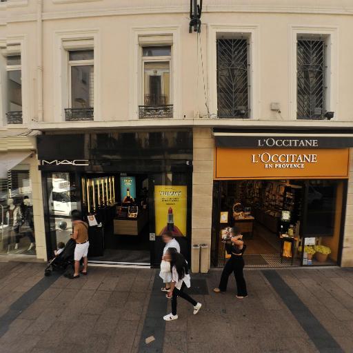Relais L'Occitane - Parfumerie - Cannes