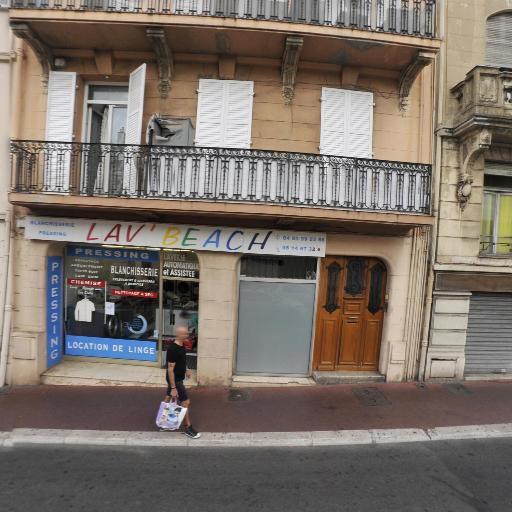 Monte Carlo Pressing Cannes - Location et entretien de linge - Cannes