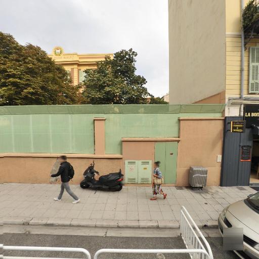 Coussière - Entreprise de terrassement - Nice