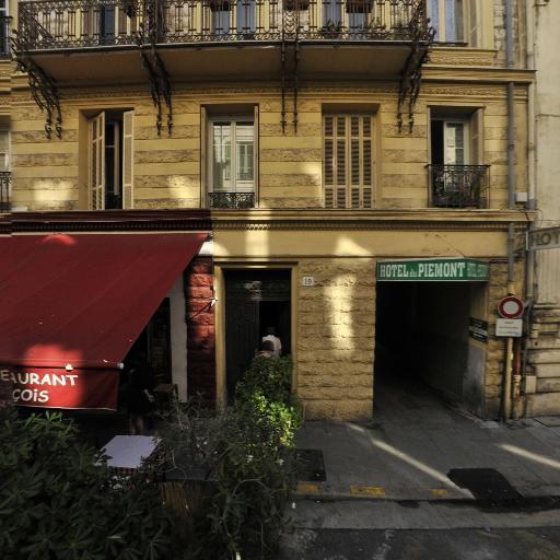 Marseille Home - Siège social - Nice