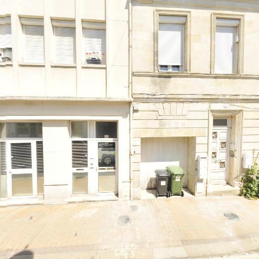 Aquit1formatik - Conseil, services et maintenance informatique - Bordeaux