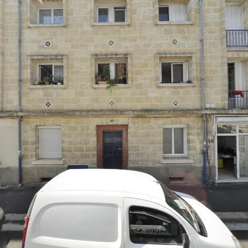 Courros Sylvain - Entreprise de menuiserie - Bordeaux