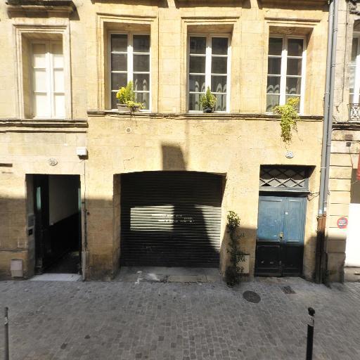 Audinet Nicolas - Bureau d'études - Bordeaux