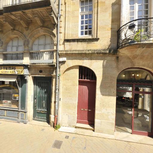 La Patine Du Temps - Rénovation immobilière - Bordeaux
