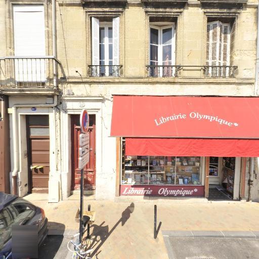 El Nacional - Galerie d'art - Bordeaux